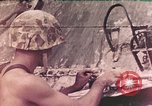 Image of 5th Marine Regiment Peleliu Palau Islands, 1944, second 1 stock footage video 65675022870