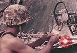 Image of 5th Marine Regiment Peleliu Palau Islands, 1944, second 2 stock footage video 65675022870