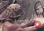 Image of 5th Marine Regiment Peleliu Palau Islands, 1944, second 6 stock footage video 65675022870