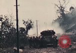 Image of 5th Marine Regiment Peleliu Palau Islands, 1944, second 27 stock footage video 65675022870