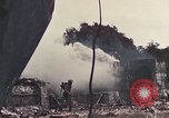 Image of 5th Marine Regiment Peleliu Palau Islands, 1944, second 42 stock footage video 65675022870