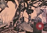 Image of Waterfront destruction  Palau Islands, 1944, second 37 stock footage video 65675022883