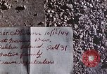 Image of U.S. Armed Forces Cemetery No. 1 Peleliu Palau Islands, 1944, second 29 stock footage video 65675022888