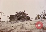 Image of US First Marine Division Peleliu Palau Islands, 1944, second 24 stock footage video 65675022901