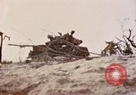 Image of US First Marine Division Peleliu Palau Islands, 1944, second 25 stock footage video 65675022901
