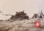 Image of US First Marine Division Peleliu Palau Islands, 1944, second 26 stock footage video 65675022901
