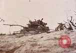 Image of US First Marine Division Peleliu Palau Islands, 1944, second 27 stock footage video 65675022901