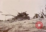 Image of US First Marine Division Peleliu Palau Islands, 1944, second 28 stock footage video 65675022901