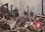 Image of US First Marine Division Peleliu Palau Islands, 1944, second 47 stock footage video 65675022901