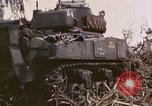 Image of US First Marine Division Peleliu Palau Islands, 1944, second 58 stock footage video 65675022901