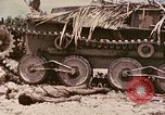 Image of First Marine Division Peleliu Palau Islands, 1944, second 31 stock footage video 65675022903
