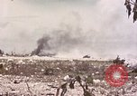 Image of First Marine Division Peleliu Palau Islands, 1944, second 36 stock footage video 65675022903