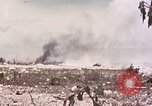 Image of First Marine Division Peleliu Palau Islands, 1944, second 37 stock footage video 65675022903