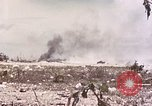 Image of First Marine Division Peleliu Palau Islands, 1944, second 38 stock footage video 65675022903
