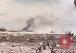 Image of First Marine Division Peleliu Palau Islands, 1944, second 40 stock footage video 65675022903
