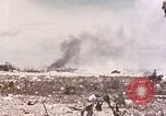 Image of First Marine Division Peleliu Palau Islands, 1944, second 42 stock footage video 65675022903