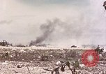 Image of First Marine Division Peleliu Palau Islands, 1944, second 45 stock footage video 65675022903