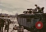 Image of First Marine Division Peleliu Palau Islands, 1944, second 59 stock footage video 65675022903