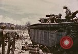 Image of First Marine Division Peleliu Palau Islands, 1944, second 60 stock footage video 65675022903