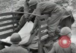 Image of 36th Infantry Troops Italy, 1944, second 29 stock footage video 65675022971