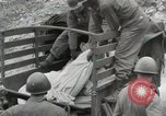 Image of 36th Infantry Troops Italy, 1944, second 31 stock footage video 65675022971