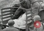 Image of 36th Infantry Troops Italy, 1944, second 33 stock footage video 65675022971