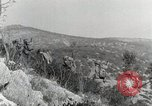 Image of 36th Infantry Troops Italy, 1944, second 36 stock footage video 65675022971