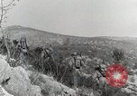 Image of 36th Infantry Troops Italy, 1944, second 38 stock footage video 65675022971