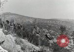 Image of 36th Infantry Troops Italy, 1944, second 39 stock footage video 65675022971