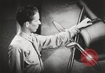 Image of P-47 Thunderbolt aircraft United States USA, 1943, second 12 stock footage video 65675022992
