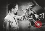 Image of P-47 Thunderbolt aircraft United States USA, 1943, second 13 stock footage video 65675022992