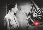 Image of P-47 Thunderbolt aircraft United States USA, 1943, second 14 stock footage video 65675022992