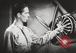 Image of P-47 Thunderbolt aircraft United States USA, 1943, second 18 stock footage video 65675022992