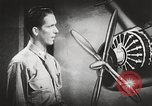 Image of P-47 Thunderbolt aircraft United States USA, 1943, second 21 stock footage video 65675022992