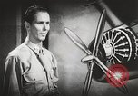 Image of P-47 Thunderbolt aircraft United States USA, 1943, second 23 stock footage video 65675022992