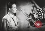 Image of P-47 Thunderbolt aircraft United States USA, 1943, second 24 stock footage video 65675022992