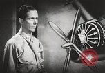 Image of P-47 Thunderbolt aircraft United States USA, 1943, second 30 stock footage video 65675022992