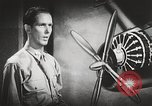 Image of P-47 Thunderbolt aircraft United States USA, 1943, second 33 stock footage video 65675022992