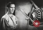 Image of P-47 Thunderbolt aircraft United States USA, 1943, second 35 stock footage video 65675022992