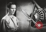 Image of P-47 Thunderbolt aircraft United States USA, 1943, second 36 stock footage video 65675022992