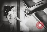 Image of P-47 Thunderbolt aircraft United States USA, 1943, second 41 stock footage video 65675022992
