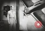 Image of P-47 Thunderbolt aircraft United States USA, 1943, second 42 stock footage video 65675022992