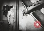 Image of P-47 Thunderbolt aircraft United States USA, 1943, second 44 stock footage video 65675022992