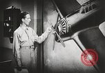 Image of P-47 Thunderbolt aircraft United States USA, 1943, second 46 stock footage video 65675022992