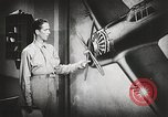Image of P-47 Thunderbolt aircraft United States USA, 1943, second 47 stock footage video 65675022992