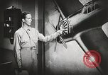 Image of P-47 Thunderbolt aircraft United States USA, 1943, second 50 stock footage video 65675022992