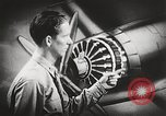 Image of P-47 Thunderbolt aircraft United States USA, 1943, second 53 stock footage video 65675022992
