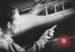 Image of P-47 Thunderbolt aircraft United States USA, 1943, second 56 stock footage video 65675022992