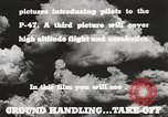 Image of P-47 Thunderbolt United States USA, 1943, second 51 stock footage video 65675022995