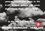 Image of P-47 Thunderbolt United States USA, 1943, second 52 stock footage video 65675022995